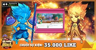 TRI ÂN CHỈ HUY - TẶNG NGAY VIP-GIFTCODE TRỊ GIÁ 5.000.000 VNĐ