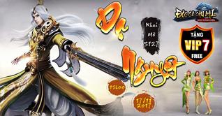 [Thông Báo] - Khai mở máy chủ Dạ Nguyệt ngày 17/11