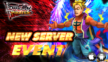 New Server Events