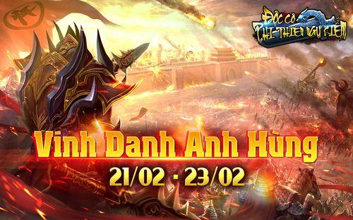 [Fanpage] - Vinh Danh Anh Hùng